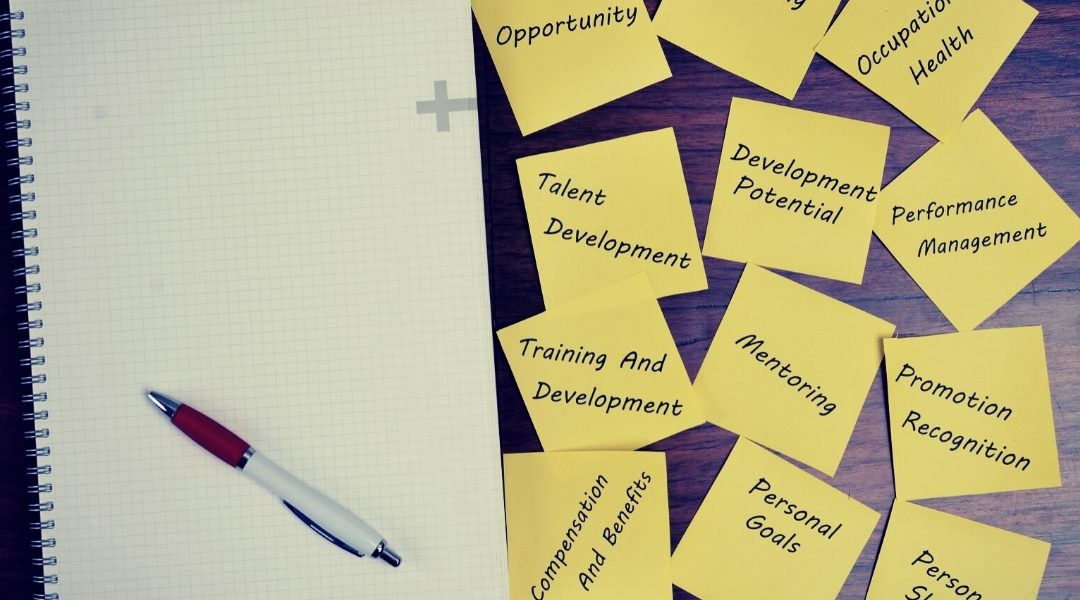 The field of HR has many topics to write about